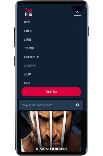 topflix vingadores ultimato, assistir filmes online topflix, topflix atualizado, filmes topflix